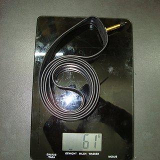 "Gewicht Notubes Felgenband 26"" Standard Rim Strip 21.5-24.5-559"