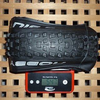 """Gewicht Schwalbe Reifen Nobby Nic 26x2,25"""" / 57-559"""