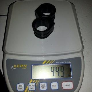 Gewicht Marzocchi Weiteres/Unsortiertes Buffer  für 888 '08-'10 38mm