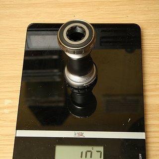 Gewicht SRAM Innenlager Innenlager GXP, 68/73mm, BSA