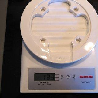 Gewicht No-Name Bashguard SX Polycarbonat Bashguard 36Z, 104mm