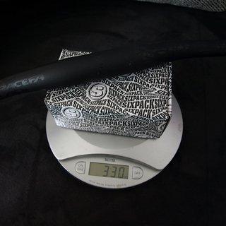 Gewicht Race Face Lenker Atlas Stealth Riser 31.8mm, 785mm
