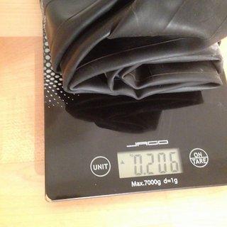 Gewicht Schwalbe Schlauch Schwalbe Freeride SV 21F 650b 27,5 650b