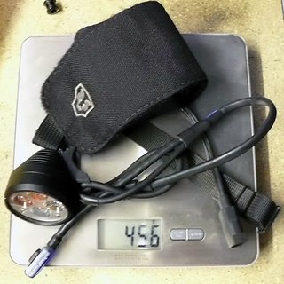 Gewicht Lupine Beleuchtung Wilma 6 CL