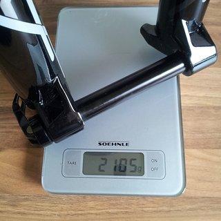 """Gewicht Rock Shox Federgabel Lyrik RC2L 26"""", 170mm, 1-1/8"""""""