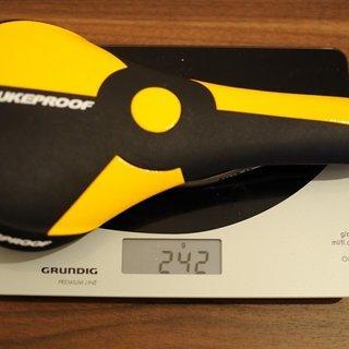 Gewicht Nukeproof Sattel Plasma Core 132 x 275mm
