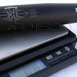 Gewicht KCNC Lenker SC Bone Flat 25,4 x 580mm