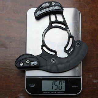 Gewicht Blackspire Kettenführung DER Guide  32-36T