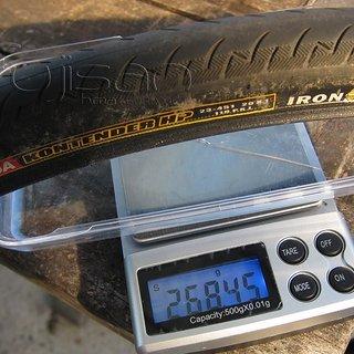 """Gewicht Kenda Reifen Kontender HP 20x1.0"""", 23-451"""