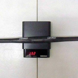 Gewicht Mcfk Lenker MTB Flatbar 9° (Barend) 31.8mm, 640mm