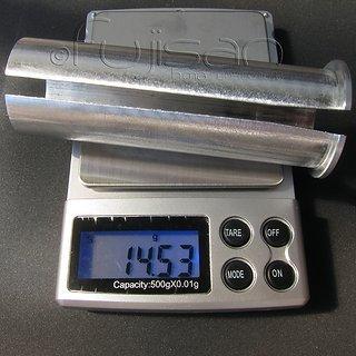 Gewicht No-Name Weiteres/Unsortiertes Reduzierhülse 28.6 > 27.2mm