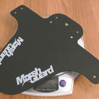 Gewicht MarshGuard Alles andere MarshGuard