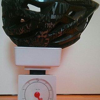 Gewicht Kali Protectives Helm Avana Enduro Helm M/L (58-64cm)