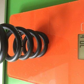 Gewicht Rock Shox Feder Super Deluxe Feder 79 (450) x 47,5-55mm