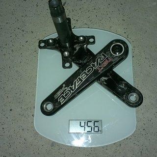 Gewicht Race Face Kurbel Next XC 175mm