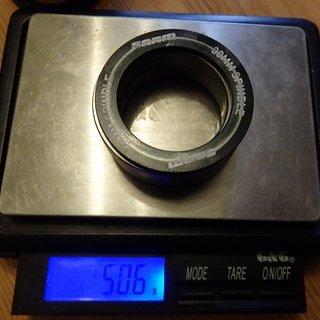 Gewicht SRAM Innenlager BB30 BB30