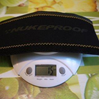 Gewicht Nukeproof Kettenschutz Chainstay Protector 240mm