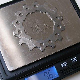 Gewicht Custom-Made Weiteres/Unsortiertes Ninos Ti-Ritzel 14Z