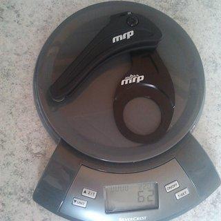 Gewicht MRP Kettenführung 1X V2 BB-mount  28-38T