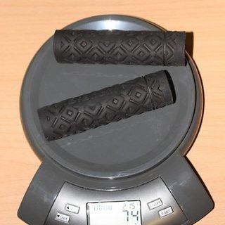 Gewicht Bianchi Griffe Pro Grips 130mm