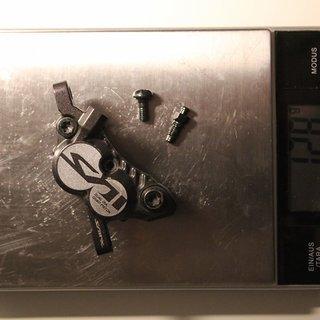 Gewicht Shimano Weiteres/Unsortiertes Saint Bremssattel BR-M820