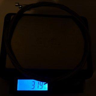 Gewicht Shimano Innen- und Außenzüge SP-41 1020mm