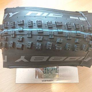 Gewicht Schwalbe Reifen Nobby Nic Evo Addix SpeedGrip TLEasy 26 x 2,25