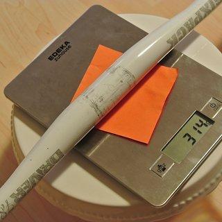 Gewicht Sixpack Lenker Driver 780 780mm