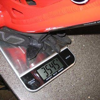 Gewicht Devinci Full-Suspension Wilson S