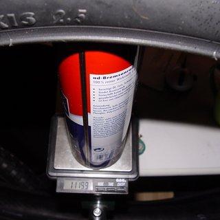 "Gewicht Maxxis Reifen Wetscream 26x2.5"" / 55-559"