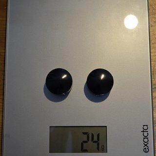 Gewicht A2Z Weiteres/Unsortiertes Lenkerenden