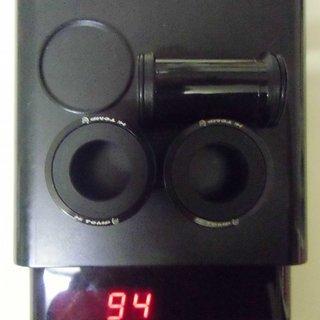Gewicht HiTeMP42 Innenlager BB92 PressFit für HTII Kurbeln PF41x24mm - 89.5/92
