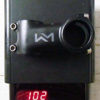 Gewicht Newmen Vorbau Evolution SL 318.4 60mm / 6°