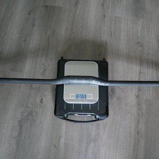 Gewicht Answer Lenker ANSWER Handlebar PROTAPER Carbon 31.8x810mm Rise 12mm Matte Grey 31.8 x 810