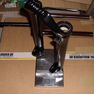 Gewicht Marzocchi Weiteres/Unsortiertes 66 Tauchrohreinheit  38mm