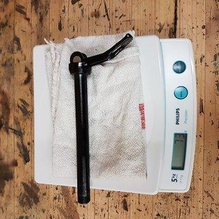 Gewicht Rock Shox Federgabel Rock Shox Sid XX World Cup Steckachse 15x100 15x100