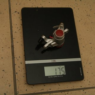 Gewicht Avid Weiteres/Unsortiertes BB5 Road Bremssattel