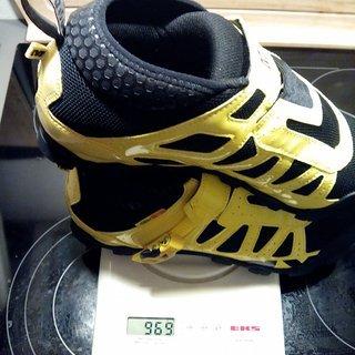 Gewicht Mavic Bekleidung Crossmax Schuhe 44, UK 9.5