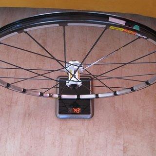 """Gewicht Mavic Systemlaufräder Crossmax SLR 29 VR, 29"""", 15mm. 6-Bolt"""