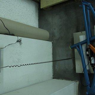 Gewicht Liteville Full-Suspension 601 MK II 190mm L