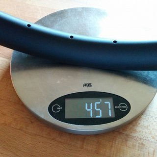 """Gewicht Derby Rims Felge 27.5"""" Heavy Duty Rims 27,5"""" (650b) x 40mm"""