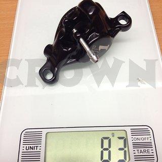 Gewicht Formula Weiteres/Unsortiertes Bremssattel T1