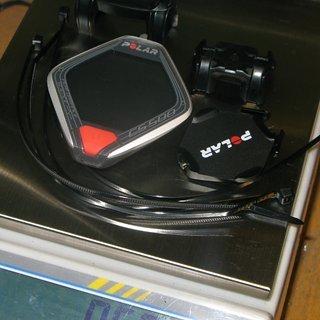 Gewicht Polar Computer CS 500