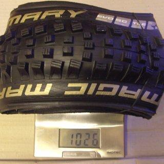 """Gewicht Schwalbe Reifen Magic Mary 26x2.35"""" / 60-559"""