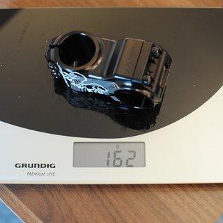 Gewicht Chromag Bikes Vorbau Ranger Stem 31.8mm, 50mm, 0°