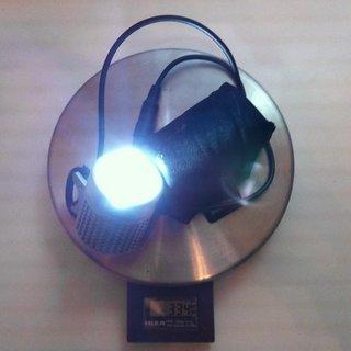 Gewicht MyTinySun Beleuchtung PRO 900