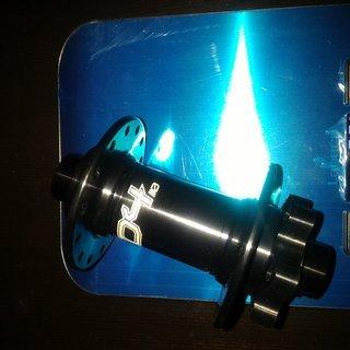 Gewicht Hope Nabe Pro 4 Boost 28 Loch 15x110mm