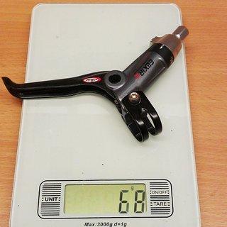 Gewicht Avid Weiteres/Unsortiertes  Bremsgriff komplett Elixir CR MAG / XX