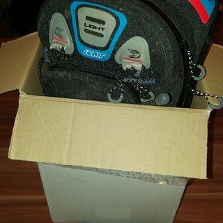 Gewicht Leatt Rucksack Leatt DBX Enduro Lite WP 2.0