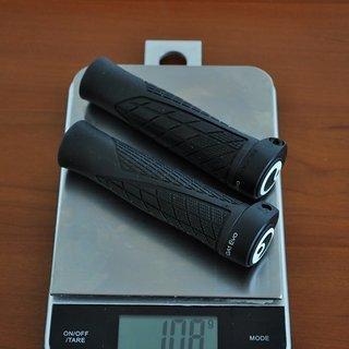 Gewicht Ergon Griffe GA1 Evo One Size